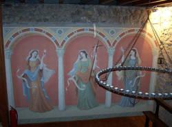 mesenzana castello galleria
