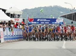 mondiali ciclismo mendrisio under 23