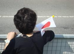 mondiali mendrisio pubblico partenza bandiere