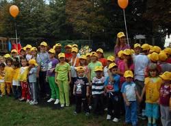 puliamo il mondo legambiente scuole busto arsizio 2009