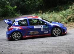 rally ronde agosto 2009 osti pensotti