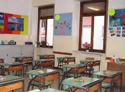 scuola chiusa vuota
