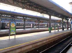 stazione saronno seconda