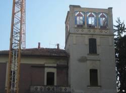 villa bianchi morazzone