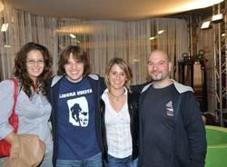 volti della fiera franco aresi 18-9-2009