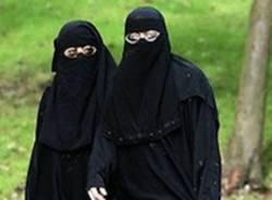 burqa donne