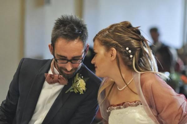 Elisa e Alberto