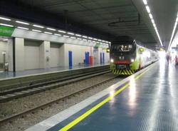 inaugurazione stazione ferno