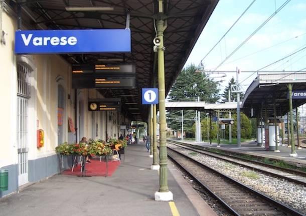 stazione ferrovie dello stato varese