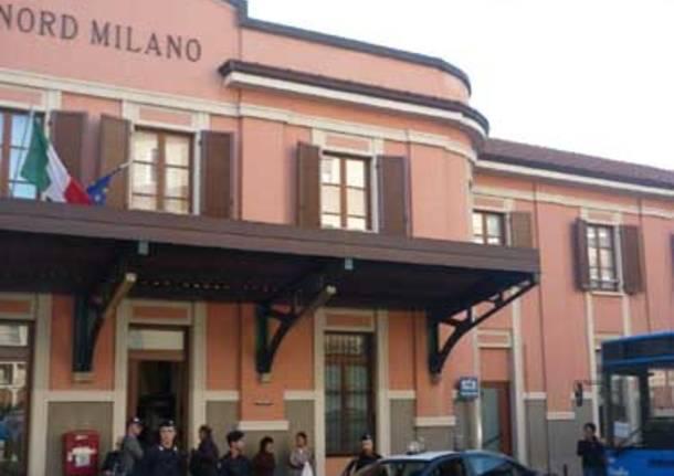 stazione saronno carabinieri