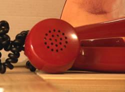 telefono terza particolare
