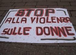 anfora contro violenza alle donne