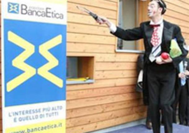 banca etica apertura