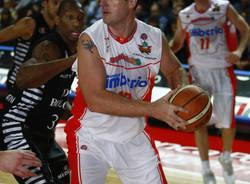 basket cimberio virtus bologna novembre 2009 tusek