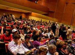 Baz Teatro condominio fondazione culturale foto Gernetti
