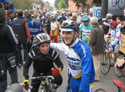 campionato italiano ciclismo ex professionisti cittiglio 2009 bruno arena lanzafame