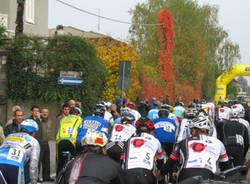 campionato italiano ciclismo ex professionisti cittiglio 2009