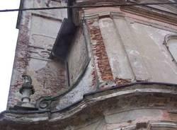 chiesa ss martino e ambrogio cairate