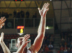 cimberio varese ferrara basket 2009