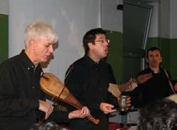 concerto itc itpa gadda rosselli musica medievale gallarate studenti