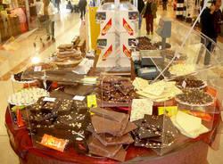 festa del cioccolato centro commerciale belforte