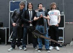 finley musica 2009
