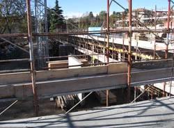 hub australiani cantiere lavori gavirate novembre 2009