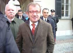 Maroni, Virgo Fidelis 2009