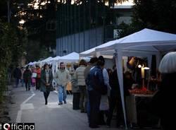 mercatino natale casbeno varese 2009