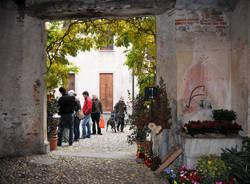 mercatino natale villa bozzolo
