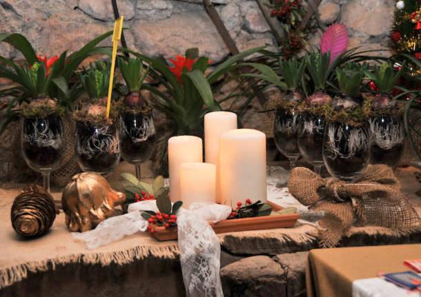 Decorazioni Per Casa Natalizie : Tavole di natale impressionante decorazioni natalizie moderne idee