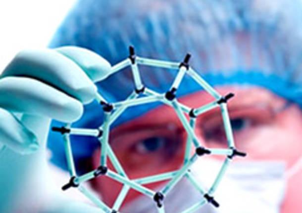 nano tecnologia prima