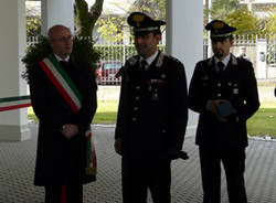 Palazzina Carabinieri Gallarate