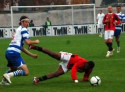 pro patria sorrento calcio 2009