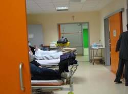 pronto soccorso circolo varese visita novembre 2009