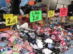 protesta ambulanti contro abusivi mercato fiva anva
