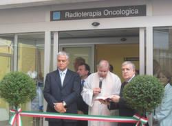 radioterapia saronno