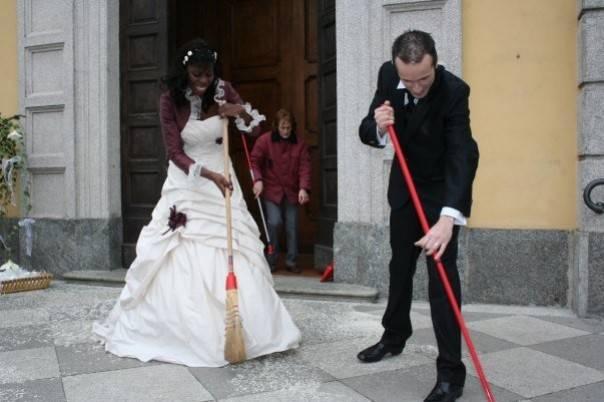 Raffaella e Stefano