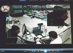 rapina farmacia viale milano3