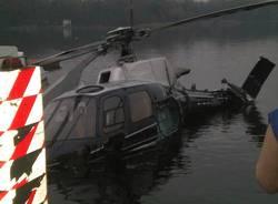 recupero elicottero