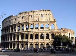 roma immagini turismo