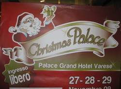 shopping natale palace 2009