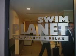 Swim Planet, la SPA