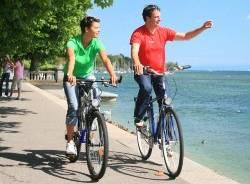 turismo bicicletta
