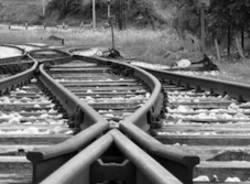 binari treno
