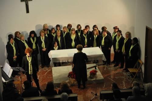 concerto gospel caravate green sister