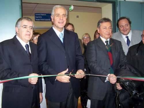 formigoni zoia ospedale busto arsizio medicina II riabilitazione 14-12-2009
