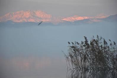 Lago di Cazzago