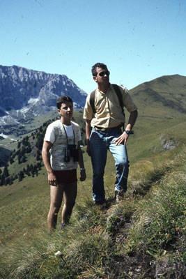 Luca Prinoth alpino morto Val Lasties