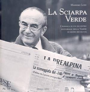 Mario Lodi la sciarpa verde